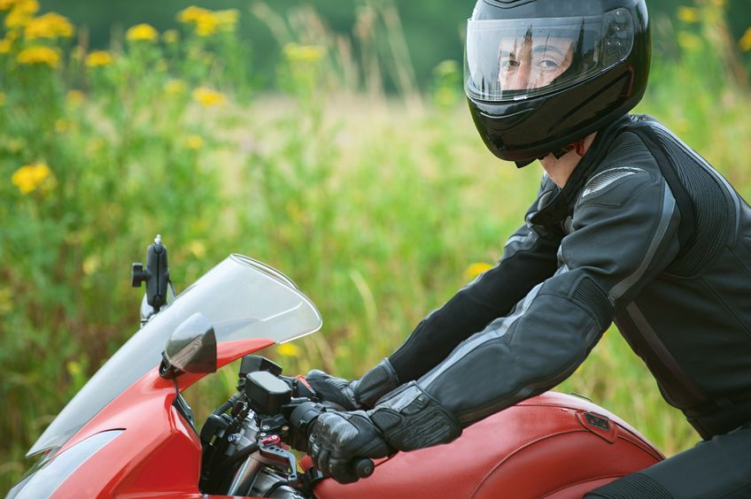 Coeur d'Alene, ID.  Motorcycle Insurance